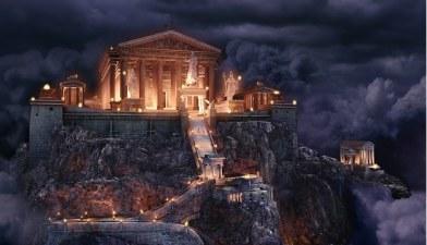 L'olimpo