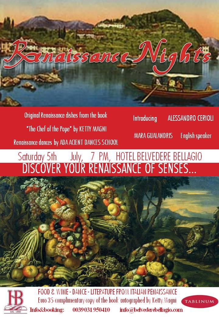 Renaissance Night ENG