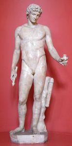 296px-Roman_Statue_of_Apollo