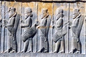 immortali persiani