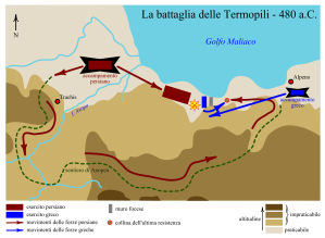 mappa strategica