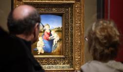 Mostre: a Natale a Milano la Madonna Esterhazy di Raffaello