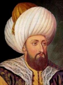 Sultan-Mehmed-II
