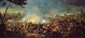 immagini della battaglia finale