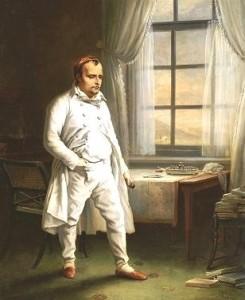 napoleone ultimo esilio
