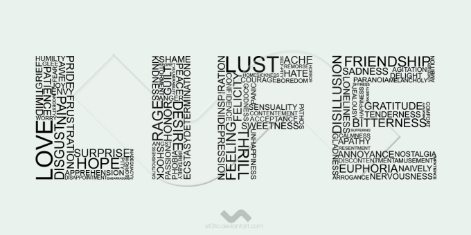 2-typograpgy-text-art