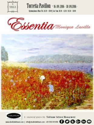 Villa Carlotta Essentia Monique Laville
