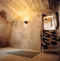 prigioni_stroriche_interno_di_una_cella